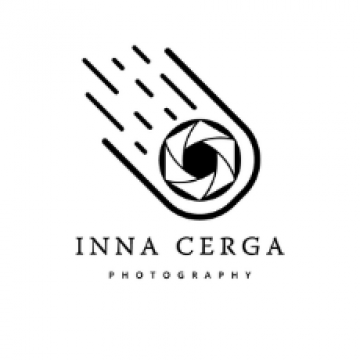 INNA CERGA PHOTOGRAPHY
